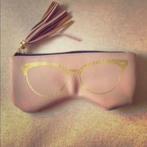 LOFT Bags - Eye glass case
